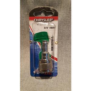 Chrysler / Force Female Fuel Line Connector