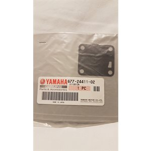 Diaphragm yam