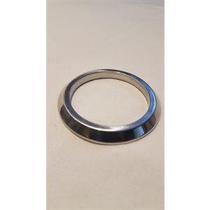 2 1 / 8 Gauge Rim Alu Chrome