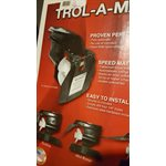 Trol-A-Matic , Plaque de pêche à la traîne automatique (50HP